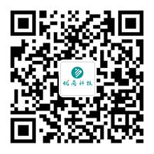 优尚网络微信二维码